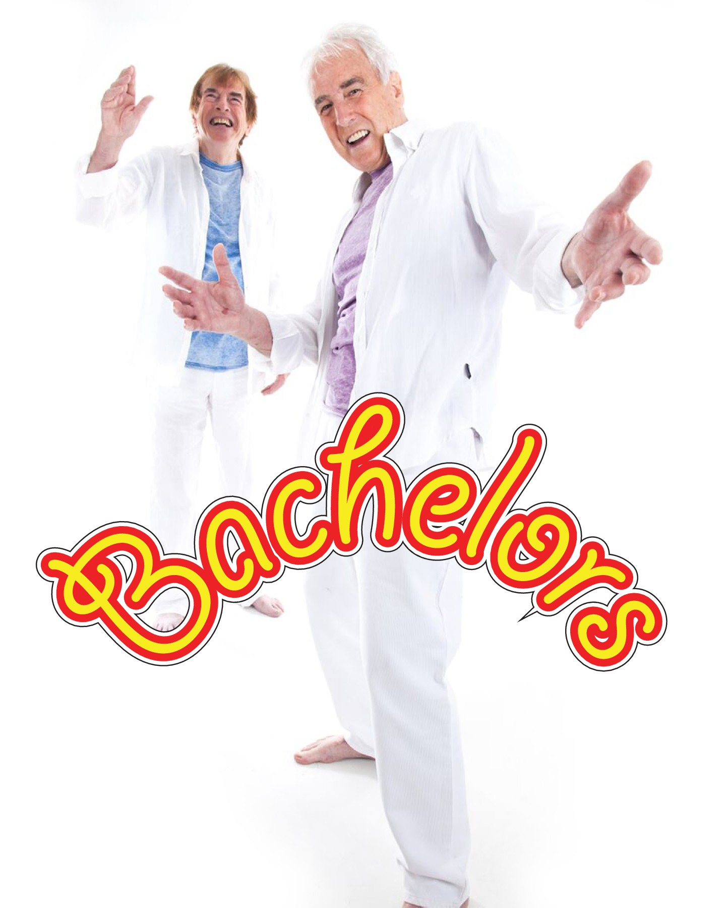 bachelors with dec cluskey